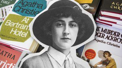 Polisiye Romanların Kraliçesi: Agatha Christie