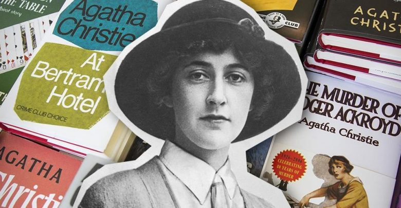 Photo of Polisiye Romanların Kraliçesi: Agatha Christie