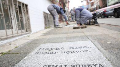 Photo of Şiir galaksisinin hülyalı şairi : Cemal Süreya