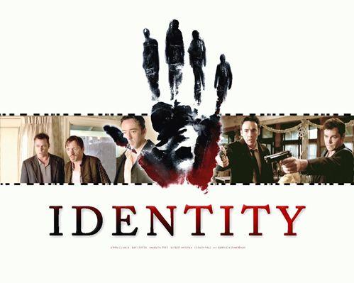 Identity: Katil Kim Oyunu