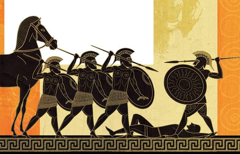 İlyada ile Odysseia Arasındaki Farklar