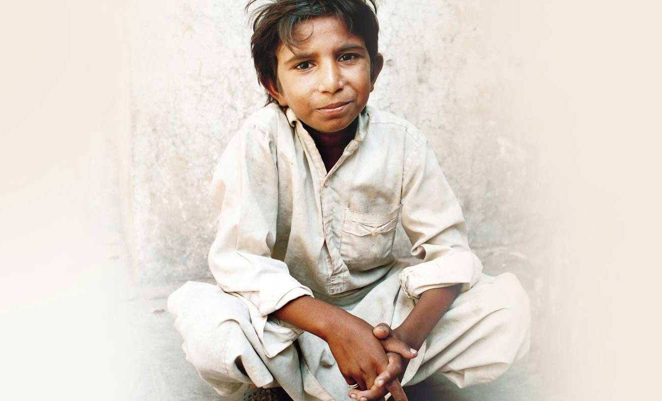 12 Yaşında Özgürlük Savaşçısı: Iqbal Masih