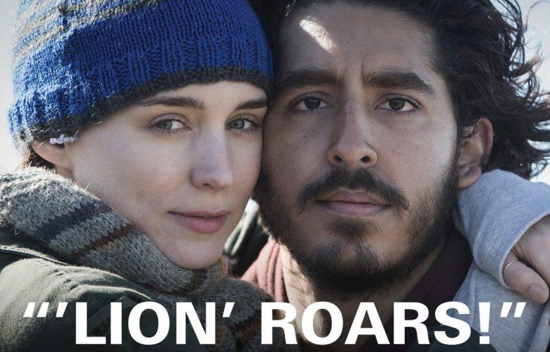Gerçek bir yaşam öyküsünün filmi: Lion