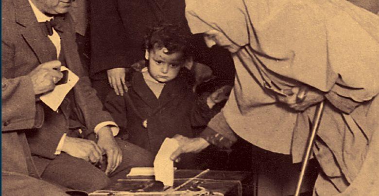 Photo of Modernleşen Türkiye'nin Tarihi