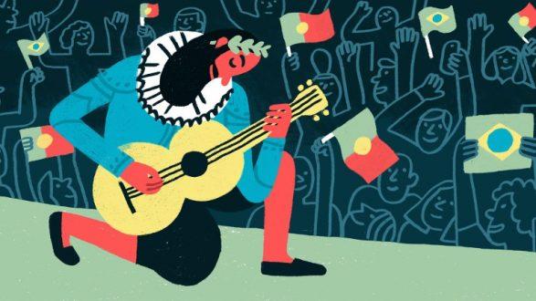 Popüler Kültürde Müzik