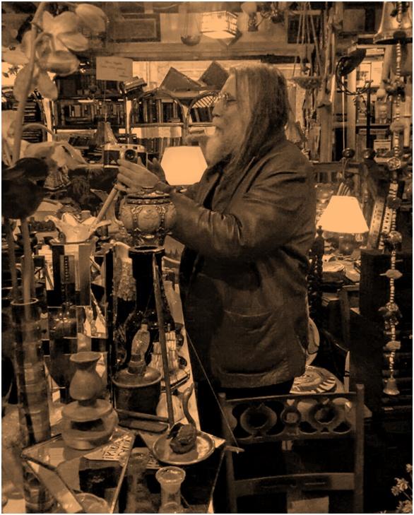 Sahhaf osman - Atmosfer Kitabevi