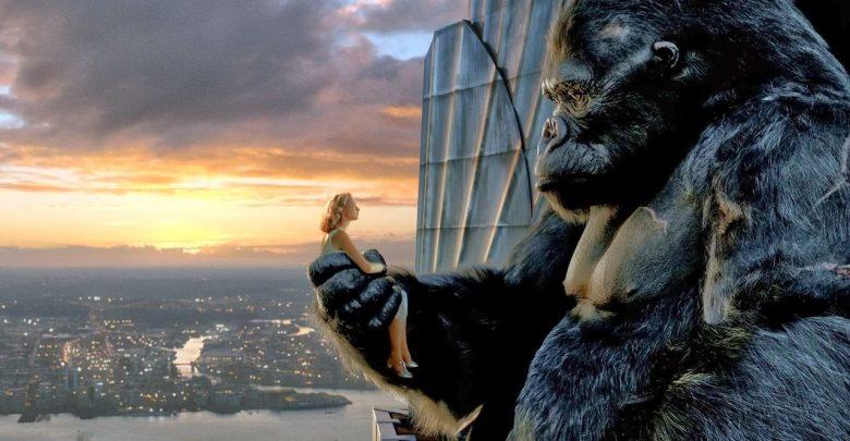 """Photo of İnsan girdiği her yeri lekeliyordu. """"King Kong"""""""
