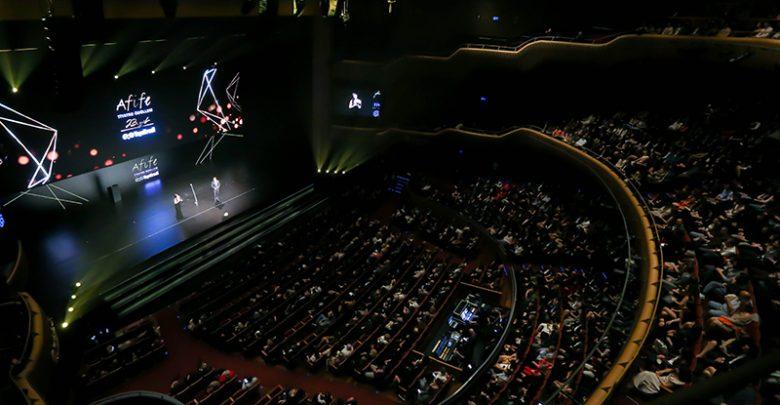Photo of 23. Afife Tiyatro Ödülleri sahiplerini buldu