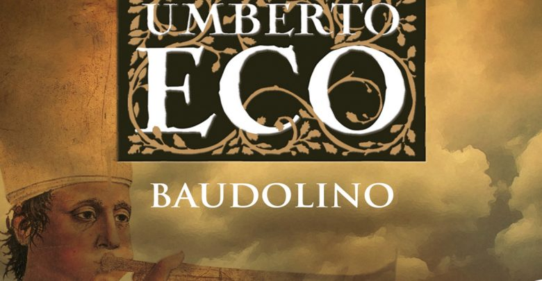 Photo of Baudolino – Umberto Eco