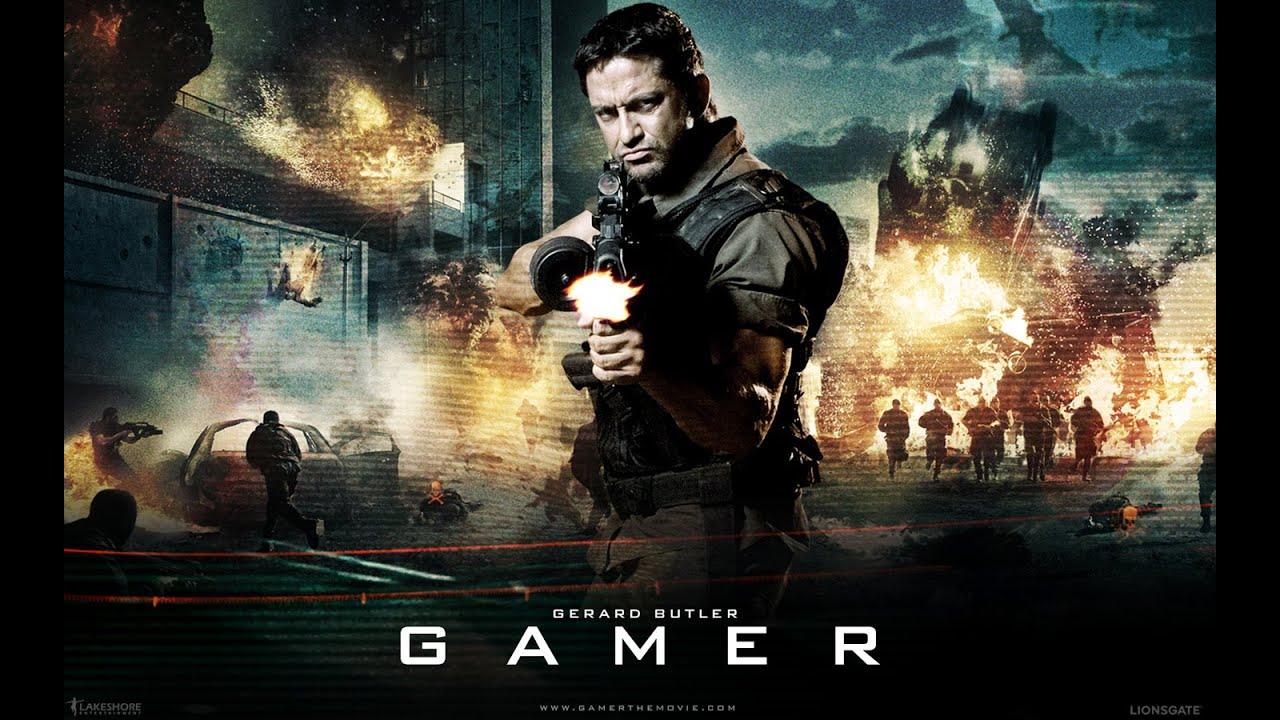 Gamer: Geleceğin Dünyasında Ahlak Kavramı