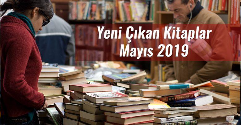 Photo of Yeni çıkan kitaplar – Mayıs 2019