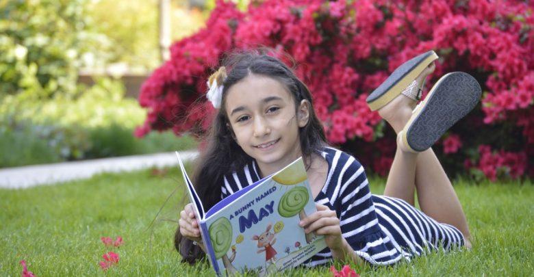 Photo of 7 yaşındaki yetenekli Türk kızın başarısı