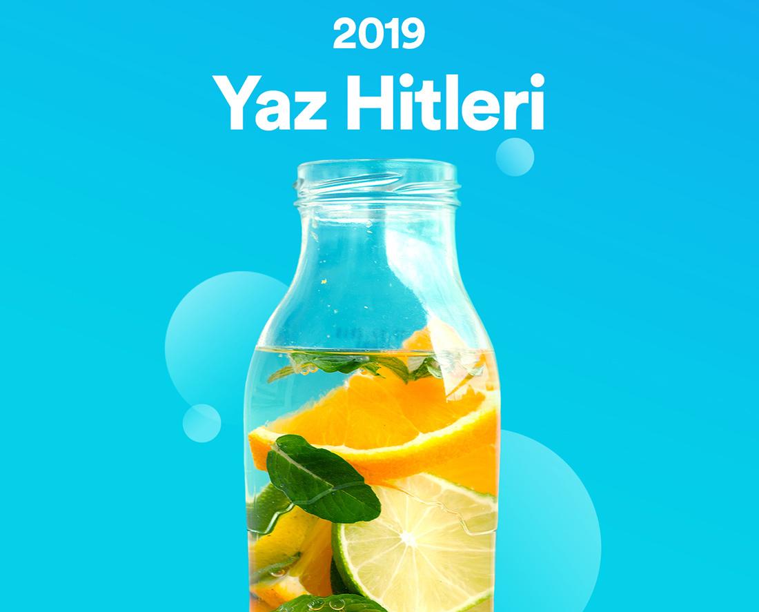 Hangi şarkılar Türkiye'de 2019 yazına damga vurmaya aday?