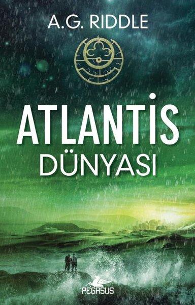 Atlantis Dünyası
