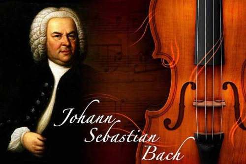 Johann Sebastian Bach Kimdir?
