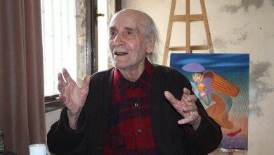 Photo of Nazım Hikmet'in 'Köylü ressam'ı: İbrahim Balaban