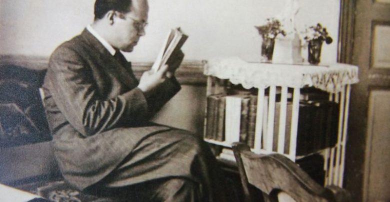 Photo of Türk edebiyatının mütefekkir yazarı: Cemil Meriç