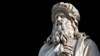 Leonardo da Vinci'nin etkisi olduğunu bilmediğiniz 15 şey