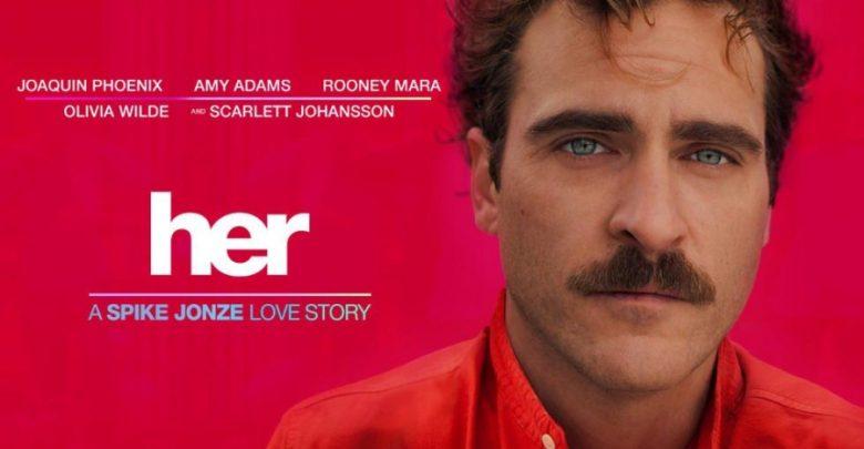 """Photo of Sorgulamak, düşünmek ama aynı zamanda dinlemek isteyenler için eşsiz bir film """"HER"""""""