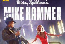 En çok taklit romanı yapılan polisiye karakter: Mike Hammer