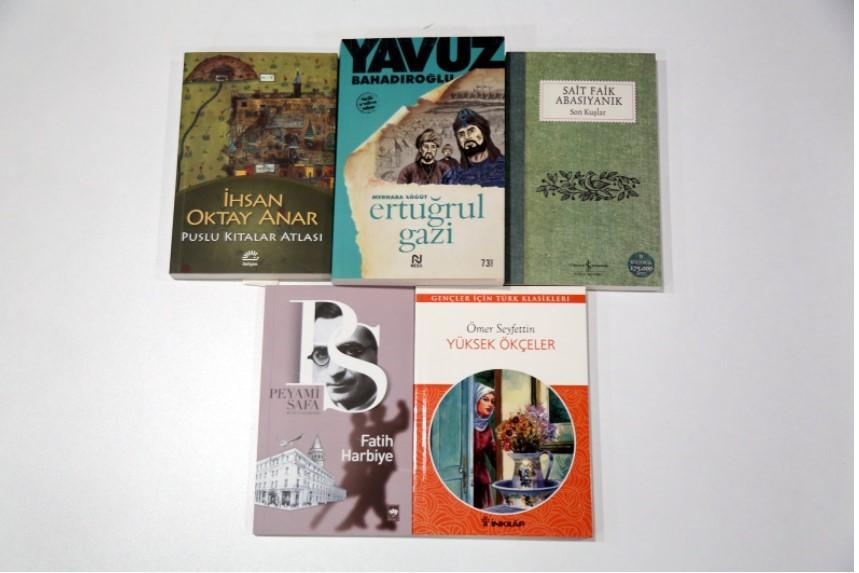 """Eyüp Sultan Belediyesi """"Okumak Güzeldir"""" 2.Kitap Okuma Yarışması"""